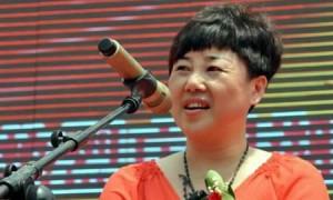 湖南胖哥食品有限责任公司执行董事殷素云访谈