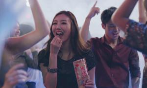 槟榔领导品牌小龙王全新电视广告