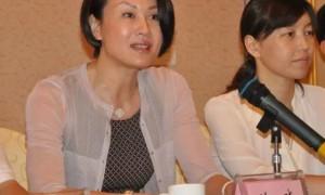 最美创业女性评选 宾之郎二十年 背后的灵魂:陈晓