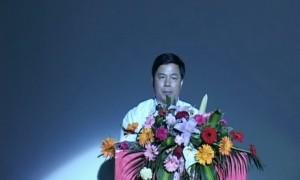彩色故事片《槟榔传奇》首映式