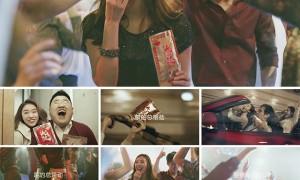 汉狮完成槟榔领导品牌小龙王全新电视广告