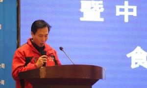 湖南唐伟龙实业集团有限公司董事长唐文斌:抓住转型发展