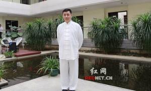 """叼嘴巴槟榔 唐明湘:嘴巴""""叼""""还""""挑""""品质"""